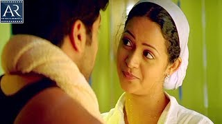 Paga Movie Scenes | Bhavana with Jayam Ravi | AR Entertainments