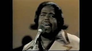 BARRY WHITE - MEXICO 1976