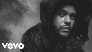 The Weeknd  All I Know  Official Audio
