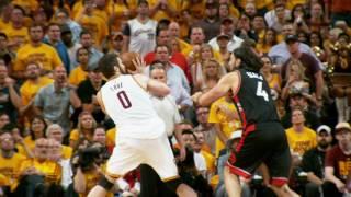 Best of Phantom Cavaliers Raptors Eastern Conference Finals Game 5