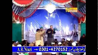 Shahbaz Qamar Fareedi - Haleema Me Tere Muqaddara To Sadke
