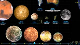 Magnifying the Universe: Atoms to Galaxies in HD