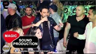 Florin Salam - Mia mia mi amor - Million Dollars LIVE 2014 , manele noi, salam 2015, manele live