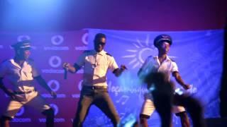 Afro Kilos no MoÇambique conserto