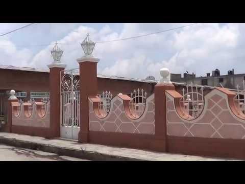JERÁHUARO, MICHOACÁN 1