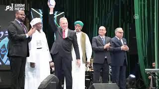 انطلاق مهرجان الخرطوم للفيلم العربي