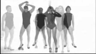 Beyonce and Justin Timberlake - single ladies