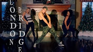 Fergie - London Bridge | The Fitness Marshall | Cardio Concert