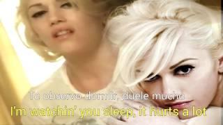 Gwen Stefani -  4 In The Morning - (Subtitulos en Español + Lyrics)