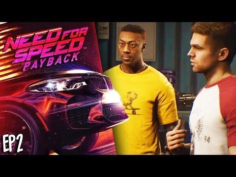 Xxx Mp4 GETTING THE CREW BACK TOGETHER Need For Speed Payback Walkthrough 2 3gp Sex