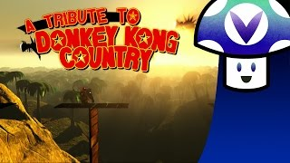 [Vinesauce] Vinny - A Tribute to Donkey Kong Country