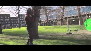 Super Jojo - I'm African | Video by @PacmanTV @JdotProblem15