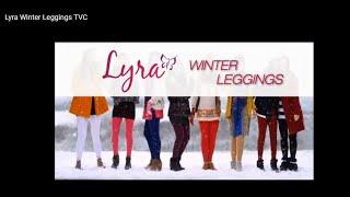 Lyra Winter Leggings TVC