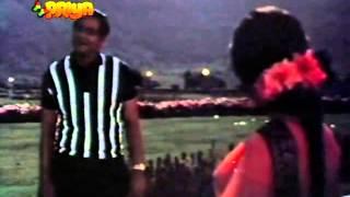 Woh hain zara khafa-khafa-Lata,Rafi-Shagird(1967)