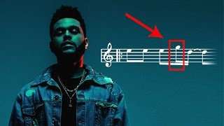 How The Weeknd Writes A Melody | Holistic Songwriting S1E2