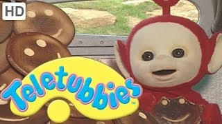 Teletubbies: Feeding the Chickens - Full Episode