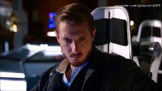 2ND 911 NUCLEAR ATTACK NEW YORK -DC LEGENDS OF TOMORROW