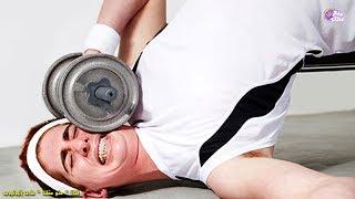 10خرافات شائعة عن الرياضة واللياقة البدنية | توقف عن تصديقها