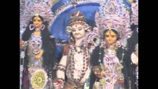 Durga Puja of Boral Bandel