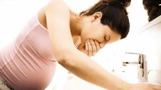 Tips Mengatasi Rasa Mual Saat Hamil Muda