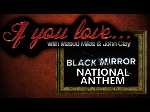 Xxx Mp4 If You Love Black Mirror The National Anthem 3gp Sex
