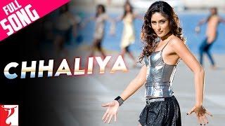 Chhaliya - Full Song | Tashan | Kareena Kapoor | Sunidhi Chauhan