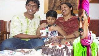 স্ত্রীকে ডির্ভোস দিতে চায় চঞ্চল চৌধুরী! সত্যি কি তাই? |Media News|