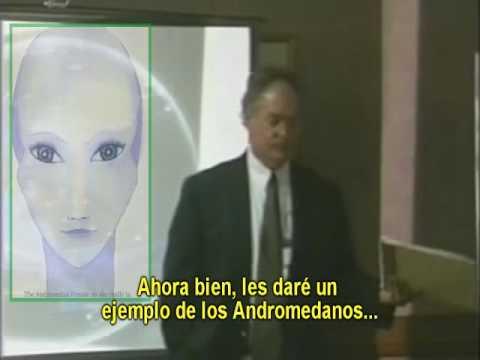 Alex Collier Perspectiva Andromedana Sobre la Historia Galáctica 1 14