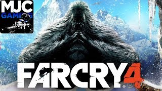 Far Cry 4 Valley of the Yetis- THE MOVIE