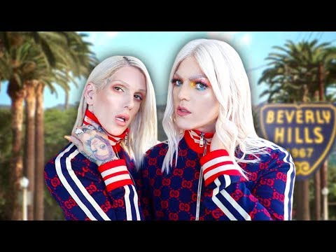 Xxx Mp4 Switching Lives With Jeffree Star 3gp Sex