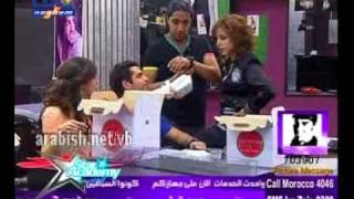 ستار اكاديمي 6 - بسمه تبوس عزوز