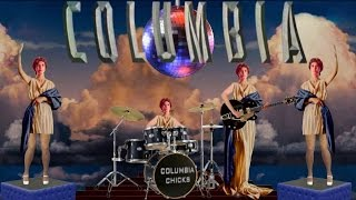 Columbia Pictures Intro - Dancing   -  HD