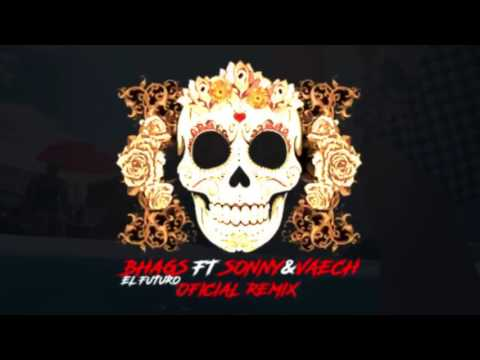Sonny & Vaech ft Bhags - Mega francesita  OFFICIAL REMIX