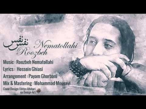 Roozbeh Nematollahi Nafas Nafas By Songs Lyrics Studio