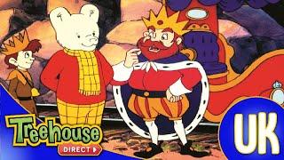 Rupert - 30 - Rupert and the Bell