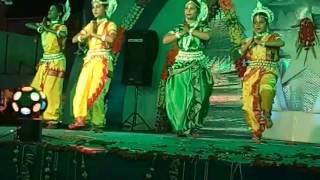 Odia bhajan-Mahabharata