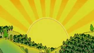 Earth and Sun | Kids Music | Kids Video | Kids Songs | Silly Bus | Educational