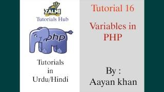 Php Tutorial For Beginners Urdu/Hindi Full Course (Numbers) Part 13