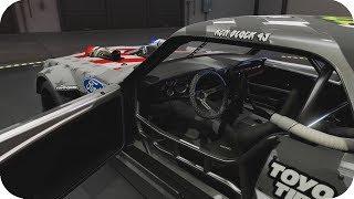 DRIFT EN FORZA MOTORSPORT 7!! | HOONICORN EN TOP GEAR TEST TRACK