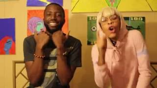 In The Den With MusaMajic- Rico Nasty