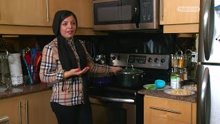 بفرمایید شام - سری جدید، گروه۵ قسمت۱ / Befarmaeed Sham Canada G5 N1