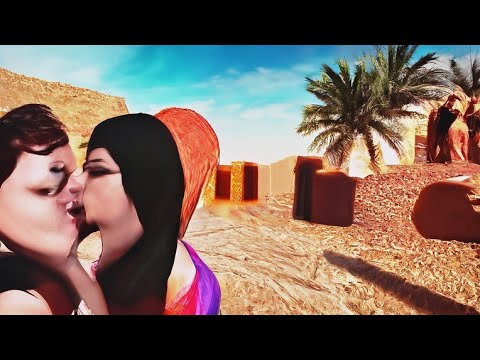 Xxx Mp4 EXOFEAR BLOOM ARABIAN LESBIAN MV 3gp Sex