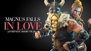 Magnus and His Huntress | A Fortnite Short Film