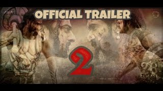 Bahubali 2 | Official | Trailer #2 | 2017 April 28