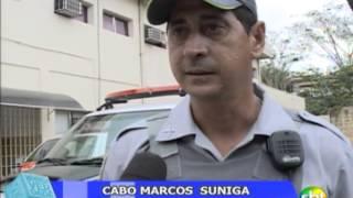 Bandidos roubam casa lotérica em Tarabai e atiram no proprietário - Tele Verdade