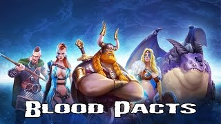 Blood Pacts in Nords: Heroes of the North