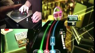 DJ Hero - Expert - Jay - Z/The Jackson 5
