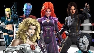 Best Female Champs To Rank Up For Alliance War Season 5