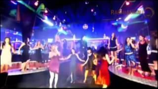 اندی خوشگلا باید برقصن