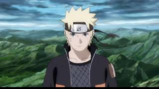 Naruto vs Sasuke [AMV]-Not Gonna Die - Skillet